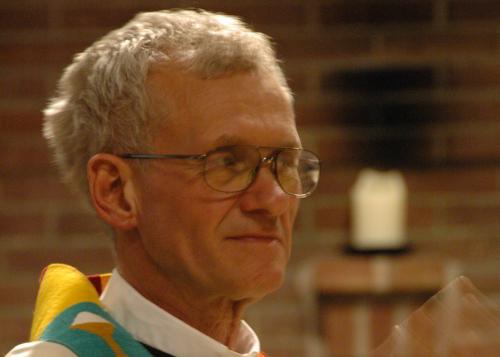 Pfarrer Franz Meurer