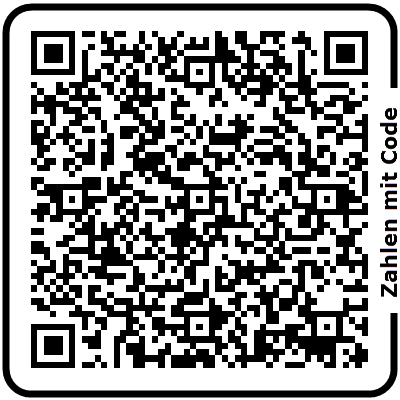 Girocode zur Nutzung in Smartphone-Banking-Apps